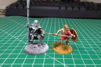 Wargods of Olympus - Spartans
