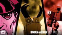 WarhammerTV - Hammer & Bolter Old Bale Eye