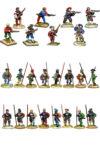 Wargames Foundry - Landsknechte