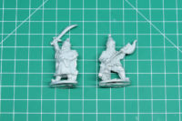 Wargames Foundry - Time Warped Wizards