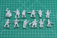 Wargames Foundry - Old West Mountain Men