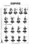 Warhammer Annual Catalogue