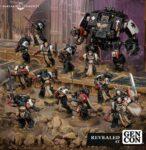 Warhammer 40.000 - Black Templars
