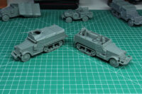 Bolt Action - US Army Motorpool