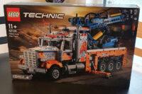 Lego Technic - 42128 Heavy Duty Tow Truck