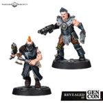 Necromunda - Outlaws