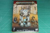 Age of Sigmar - Realmscape Nexus Syphon