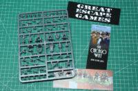 Great Escape Games - Dead Man's Hand Plastic Gunfighters